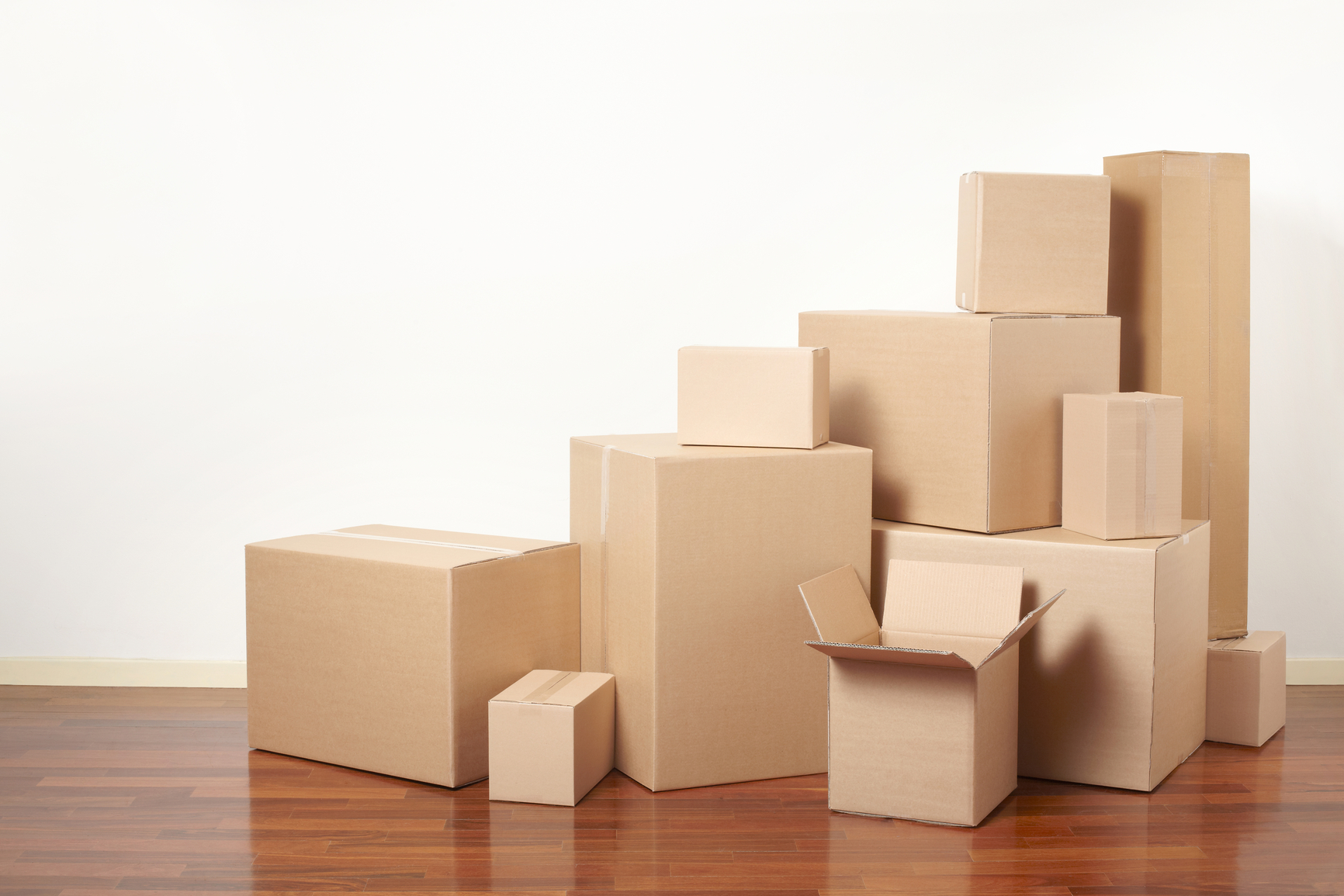 Trusted Packers and Movers