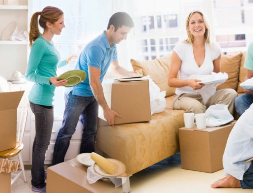 Professional Residential Packers and Movers