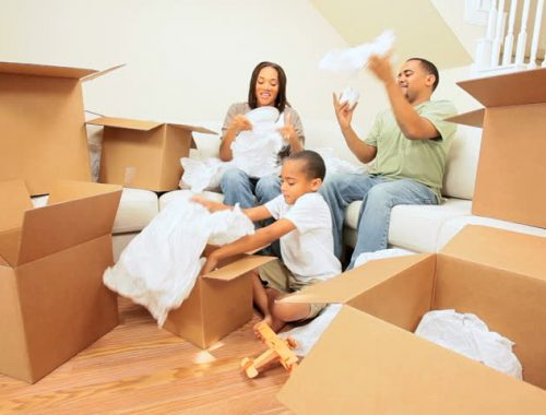 Tips for Students for Safe and Organized Moving