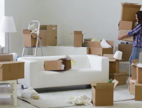 How to Simplify the Moving Process