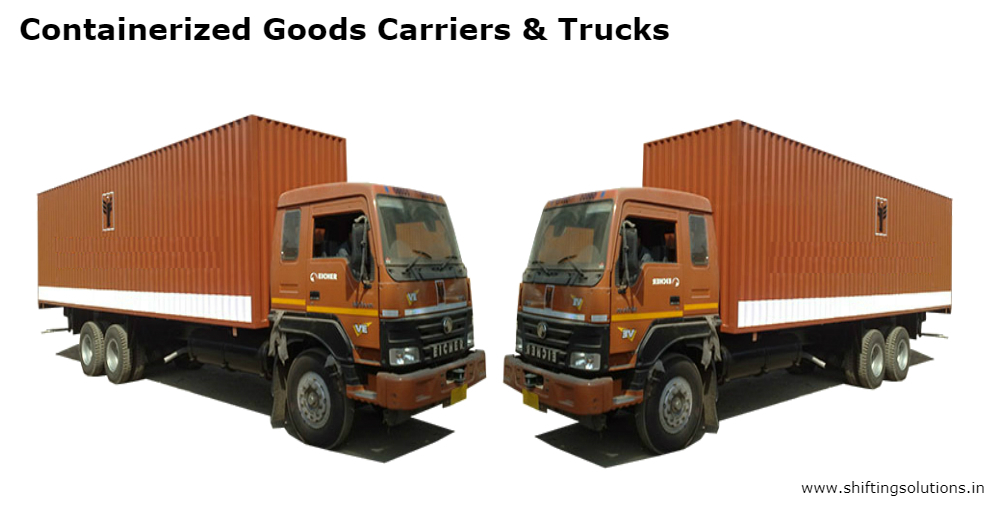 goods-carriers